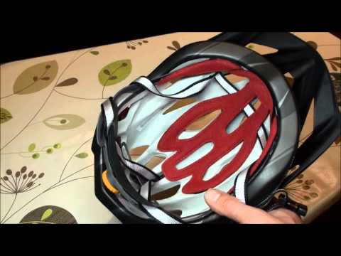Prowell F59R Vipor Cycle Helmet - product review