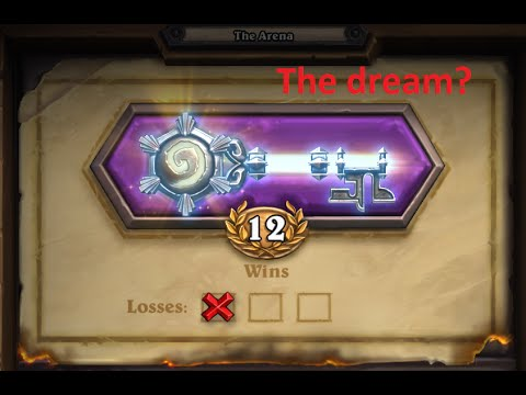 Hearthstone Arena Guide, tips, strategy and deck building #2 Mage the crafting Part 1