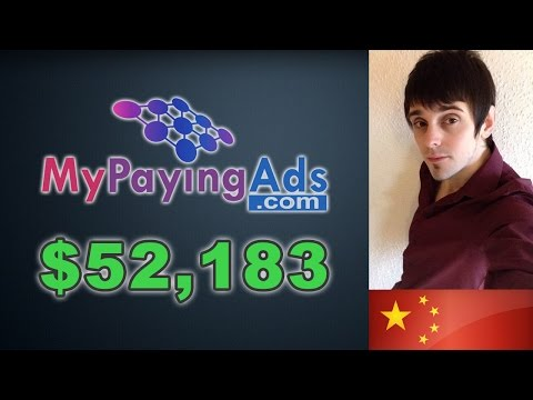 Top Money Making Websites On The Internet - My Paying Ads Online Advertising