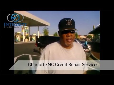 Charlotte NC Credit Repair Services - Integrity Credit Solutions
