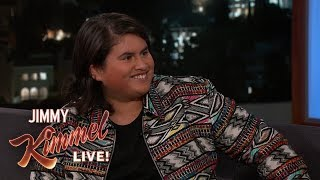 15-Year-Old Deadpool 2 Actor Julian Dennison Can