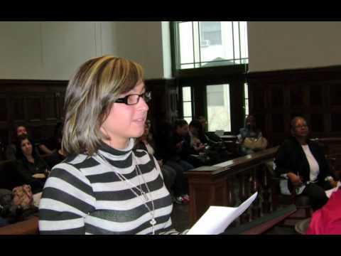 NYCI - New York State Supreme Court - People vs. Komito April 20, 2009