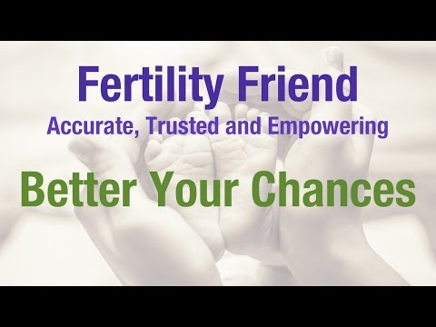 Track and Analyze Your Cycles with Fertility Friend