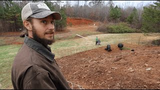 They Quit the Rat Race to Farm | SIX Months In