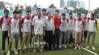 2014 IVP Football - Final : ITE VS SP