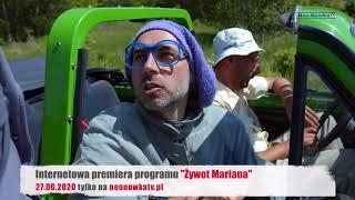 Neo-Nówka - Żywot Mariana (27.06.2020)