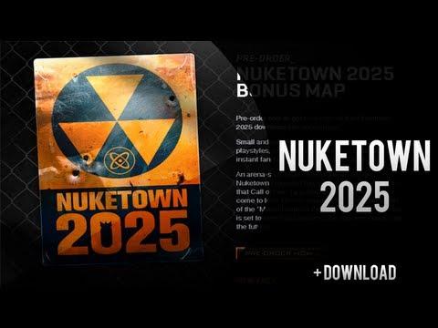 Redeeming Nuketown 2025 + Download