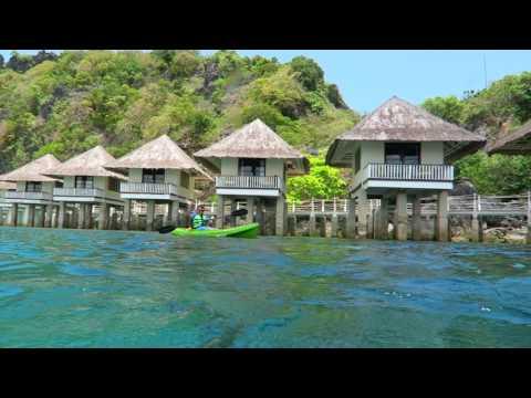 El Nido Palawan - Apulit Resort