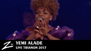 Yemi Alade - Na Gode - Trianon 2017 - LIVE HD