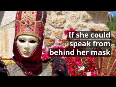 Behind the Mask  What the Daughter  of the Narcissistic:Difficult Mother would tell you if she could