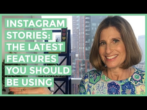 Instagram Stories: The Latest Features You Should Be Using