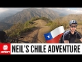 Neil's Chile Adventure Part 1: Getting Ready To Race