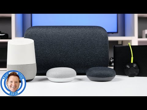 Home Audio Group Tutorial for Google Home, Mini, Max & Chromecast Audio