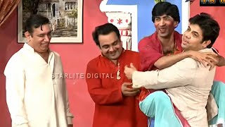 PK 2 New Pakistani Full Comedy Funny Stage Drama 2016