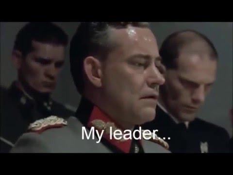 Hitler Hates Donald Trump 2016