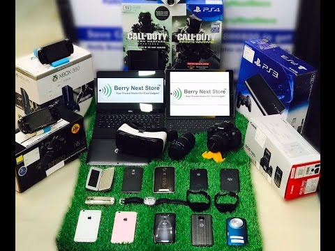 Used Phones | IPhone | Laptop | Play Station | In EMI | Exchange & Buy | Cheap Price | COD