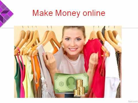 Sell Second Hand Designer Clothes Online