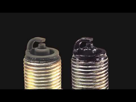 Spark Plug Heat Range & Humidity - NGK Spark Plugs - Tech video