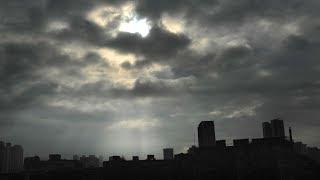 "Live: Guangdong prepares for upcoming Bebinca storm 热带风暴""贝碧嘉""将登陆广东沿海地区"