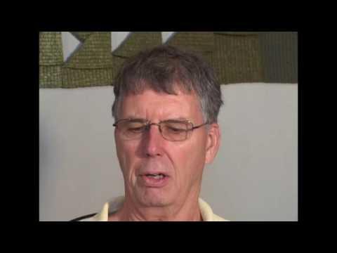 Michael Stonebraker, 2014 ACM Turing Award Recipient