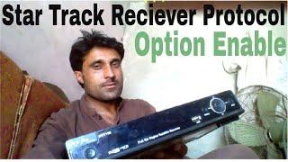SAT TRACK DREAM HD WIFI RECEIVER AUTO ROLL POWERVU KEY NEW