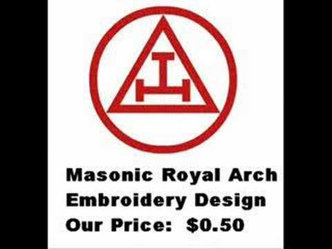 Masonic Embroidery Designs Free Masonary