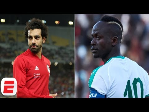Xxx Mp4 Mohamed Salah Amp Egypt Or Sadio Mane Amp Senegal Who Will Win The Africa Cup Of Nations ESPN FC 3gp Sex