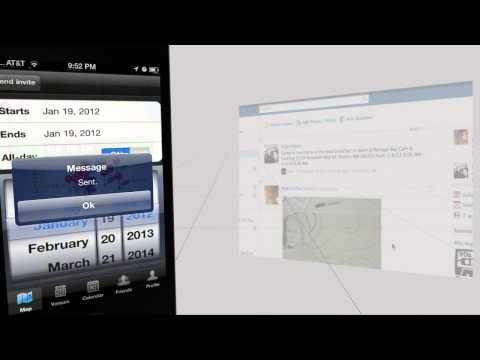 Sofulo iPhone App Promo