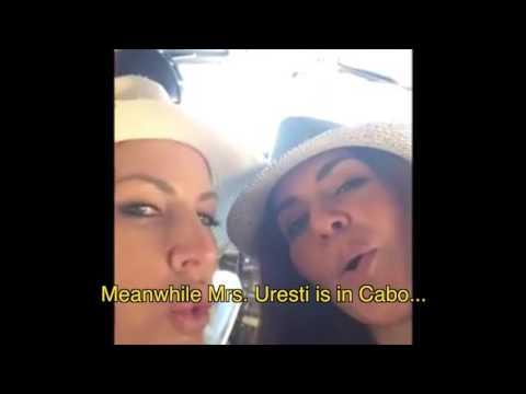 TX Sen. Carlos Uresti shares a restroom with a female lege staffer