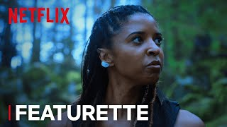 Altered Carbon | Remember Who We Are [HD] | Netflix