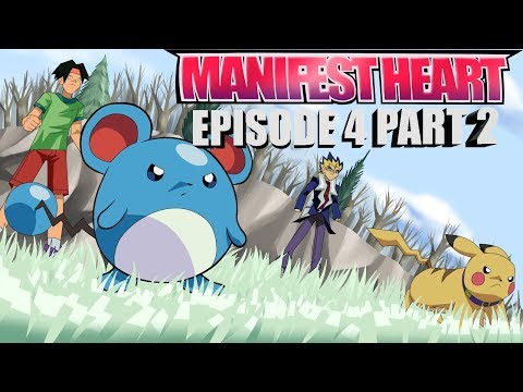 Xxx Mp4 MANIFEST HEART ◆ Ep4P2 Quot The Villainous Duo Of Pink Quot ◇ Fan Made Pokémon Anime 3gp Sex