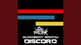 Discord Feat Eurobeat Brony Mp3