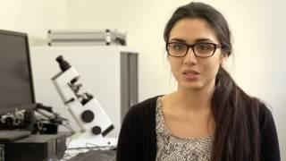 Optometry & Vision Science at Flinders