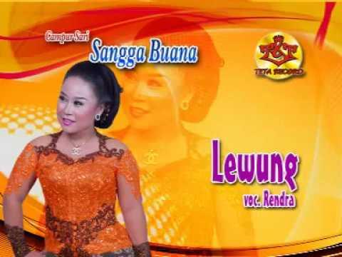 Lirik Lagu LEWUNG Sragenan Karawitan Campursari - AnekaNews.net