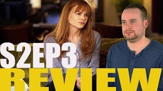 Download Big Little Lies - Season 2 Episode 3 Review - ″The End of the World″ Video