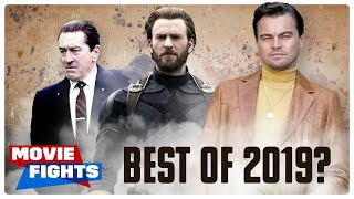 Download What Will Be The Best Movie Of 2019? MOVIE FIGHTS Video
