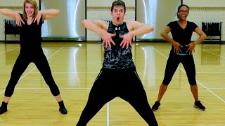 Toxic - Britney Spears | The Fitness Marshall | Dance Workout