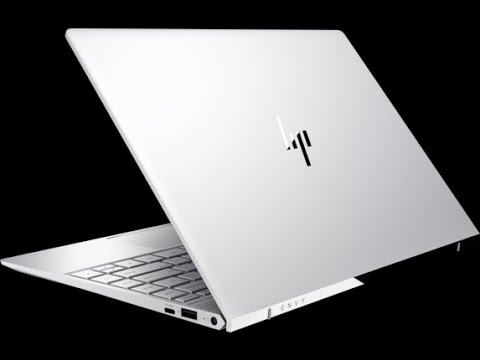 HP Envy Core i3 7th Gen Price, Features, Review