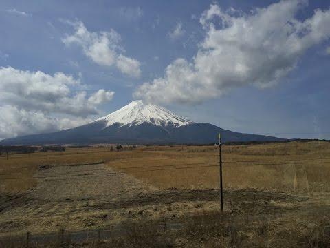 Japan Day 7: Kawaguchiko area