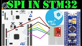 ADXL345 SINGLE and DOUBLE TAP || STM32 || I2C || LCD