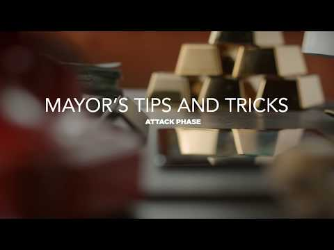 SimCity BuildIt | Tips & Tricks - Club Wars - The Attack Phase