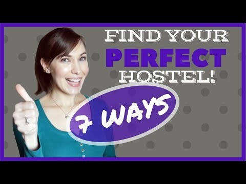 How To Find The BEST HOSTEL For You!: My Top 7 Budget Travel Tips, Tricks and Advice!