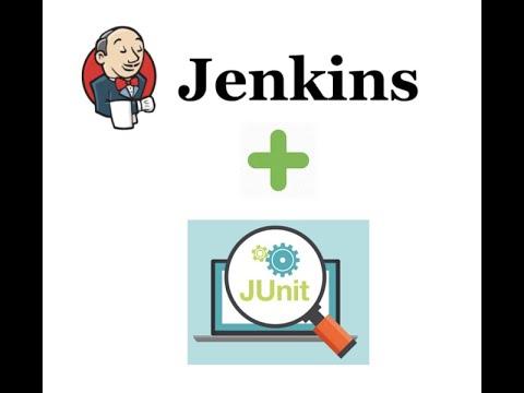 13. Devops : Jenkins unit testing , Reporting ,notification emails