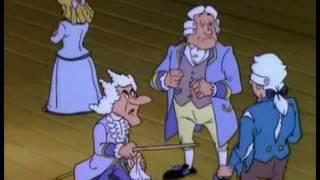 Grandi Uomini Per Grandi Idee 12  Lavoisier e la Chimica