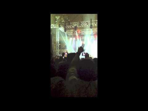 Jake Bugg - Lightning Bolt - Blackpool - 12/11/13