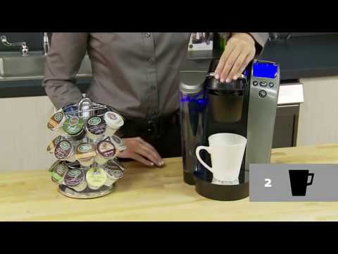 How To Descale Your Keurig Brewer K-Cup System