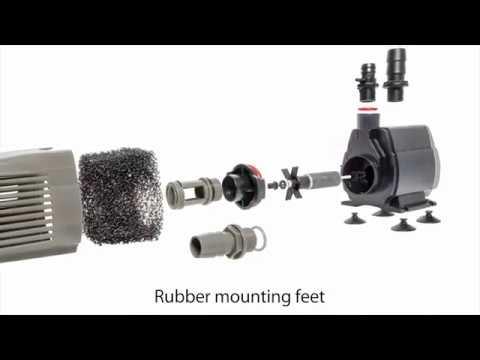 Active Aqua Submersible Water Pump