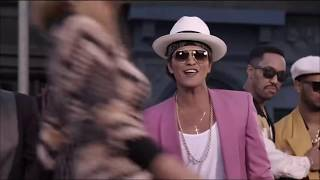 Mark Ronson - Uptown Funk ft. Bruno Mars [Official Video]
