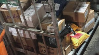 United States Post Office audit: What really happened to you delayed packages?