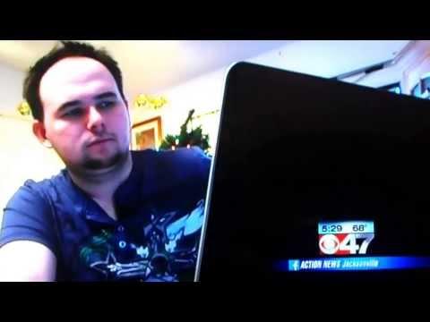 John Vanek - Victim of Florida Unemployment Compensation Computer Issues